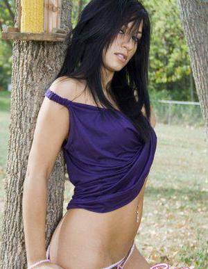 Meet local singles like Kandace from Prospect, Virginia who want to fuck tonight