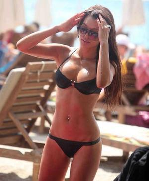 Jalisa from  is looking for adult webcam chat