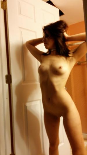 Chanda from Kasigluk, Alaska is looking for adult webcam chat