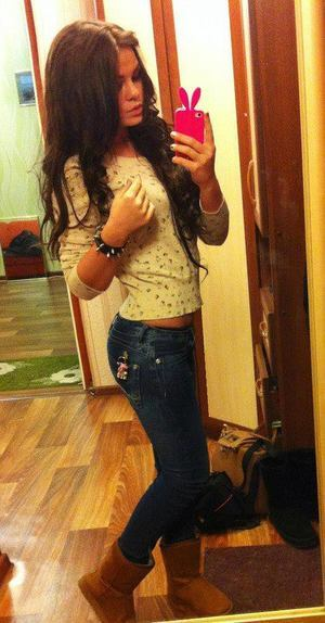 Evelina from Cimarron Hills, Colorado is looking for adult webcam chat