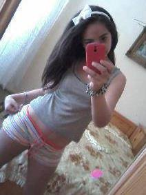 Janyce from Connecticut is looking for adult webcam chat