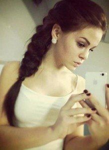 Parthenia from Tennessee is looking for adult webcam chat