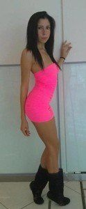Trena from New Haven, Connecticut is looking for adult webcam chat