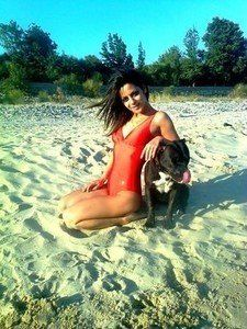 Adelina from Stamford, Connecticut is looking for adult webcam chat