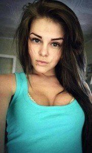 Anya from Idaho is interested in nsa sex with a nice, young man